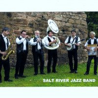 Sommerkonzert: Salt River Jazz Band