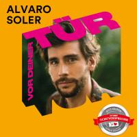 ALVARO SOLER