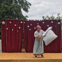 Frau Holle / Theater im Palais