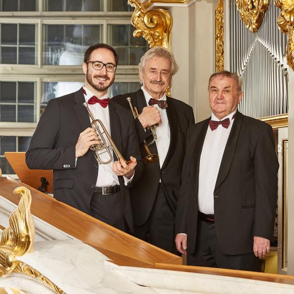 Ludwig Güttler & Friedrich Kircheis