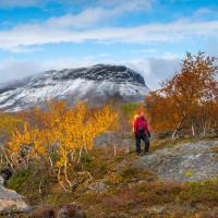 Skandinavien - Norwegen, Schweden und Finnland