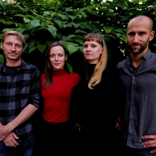 Leela - Junge Musik aus Jena
