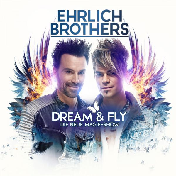Ehrlich Brothers Berlin 2021