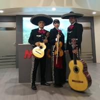 Dacheröden in Concert - Mexiko