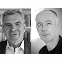Hans Demmel & Friedrich Küppersbusch