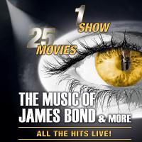 The Music of James Bond