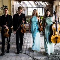 Gyldfeldt-Quartett Leipzig