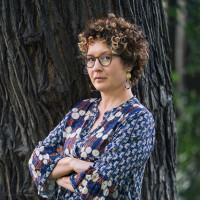 Rebecca Maria Salentin