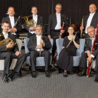 Sommerkonzert: Bläseroktett der Thüringen Philharmonie