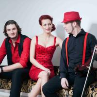 """Weihnachtskonzert mit Trio """"ANNRED"""""""