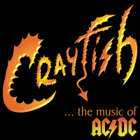 Crayfish - the music of ACDC