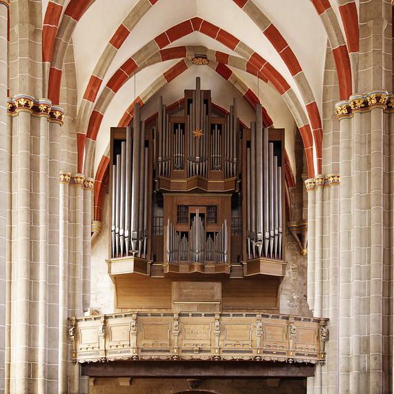 Orgelfahrt nach Mühlhausen (11)