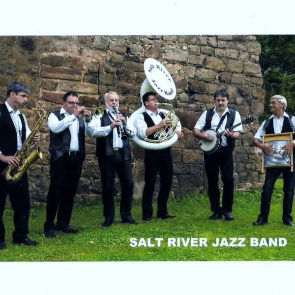 Sommerkonzert: Salt River Jazz Band