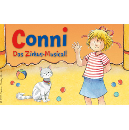 Conni - Das Zirkus-Musical