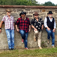 CREEDENCE CLEARWATER REVIVED + SUPPORT