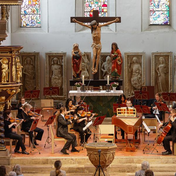 5 Stunden Musik von J.S. Bach - 500 Jahre Bibelübersetzung (14)