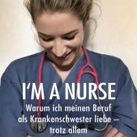 """Franziska Böhler: """"I' m a nurse"""""""
