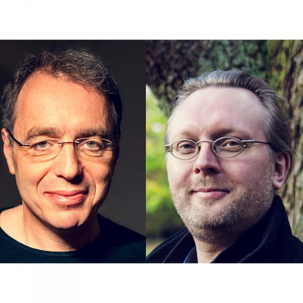 David Safier & Oliver Kurth