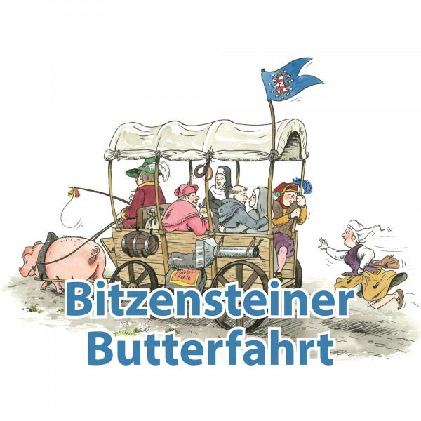 Bitzensteiner Butterfahrt