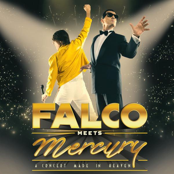 Falco meets Mercury
