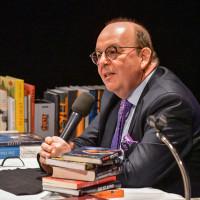 Mit Denis Scheck durch die literarische Welt 2021