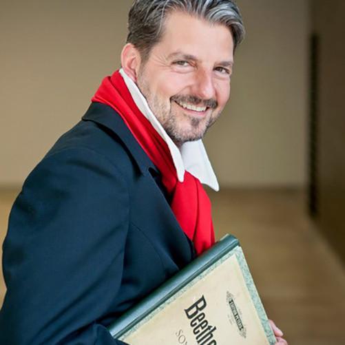 Felix Reuter - der verflixte Beethoven