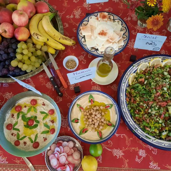 Salam Kitchen