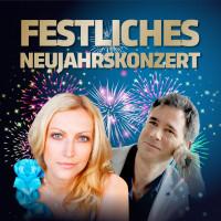 B3 Festliches Neujahrskonzert - Neujahrskapriolen