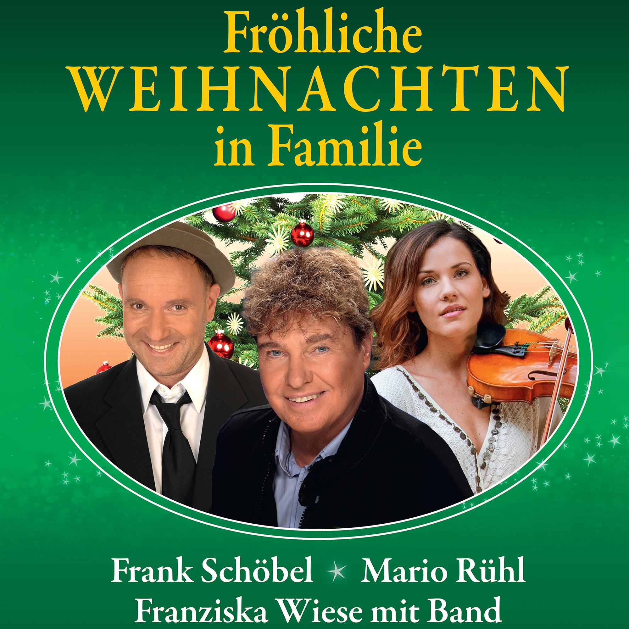 fröhliche weihnachten in familie | volksmusik / schlager